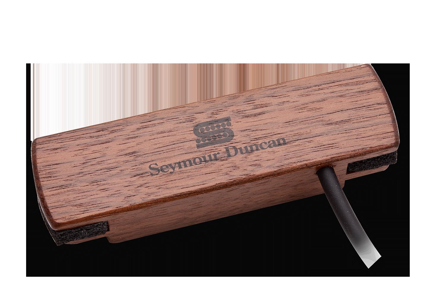 Seymour Duncan Woody Hum Cancelling (SA-3HC) - Walnut