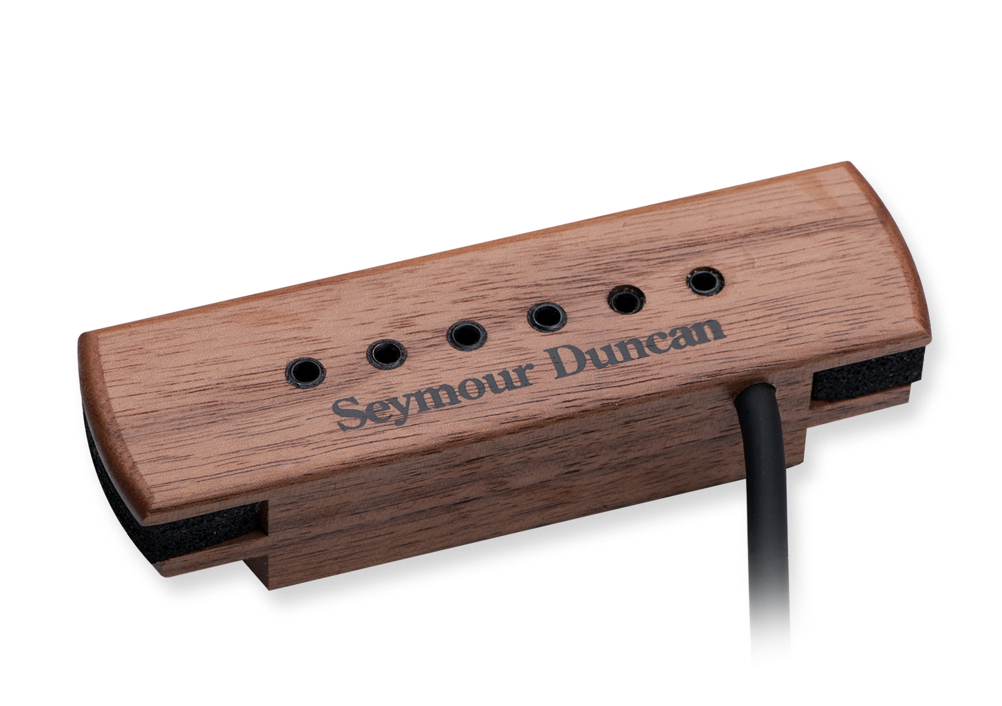 Seymour Duncan Woody XL (SA-3XL) - Walnut