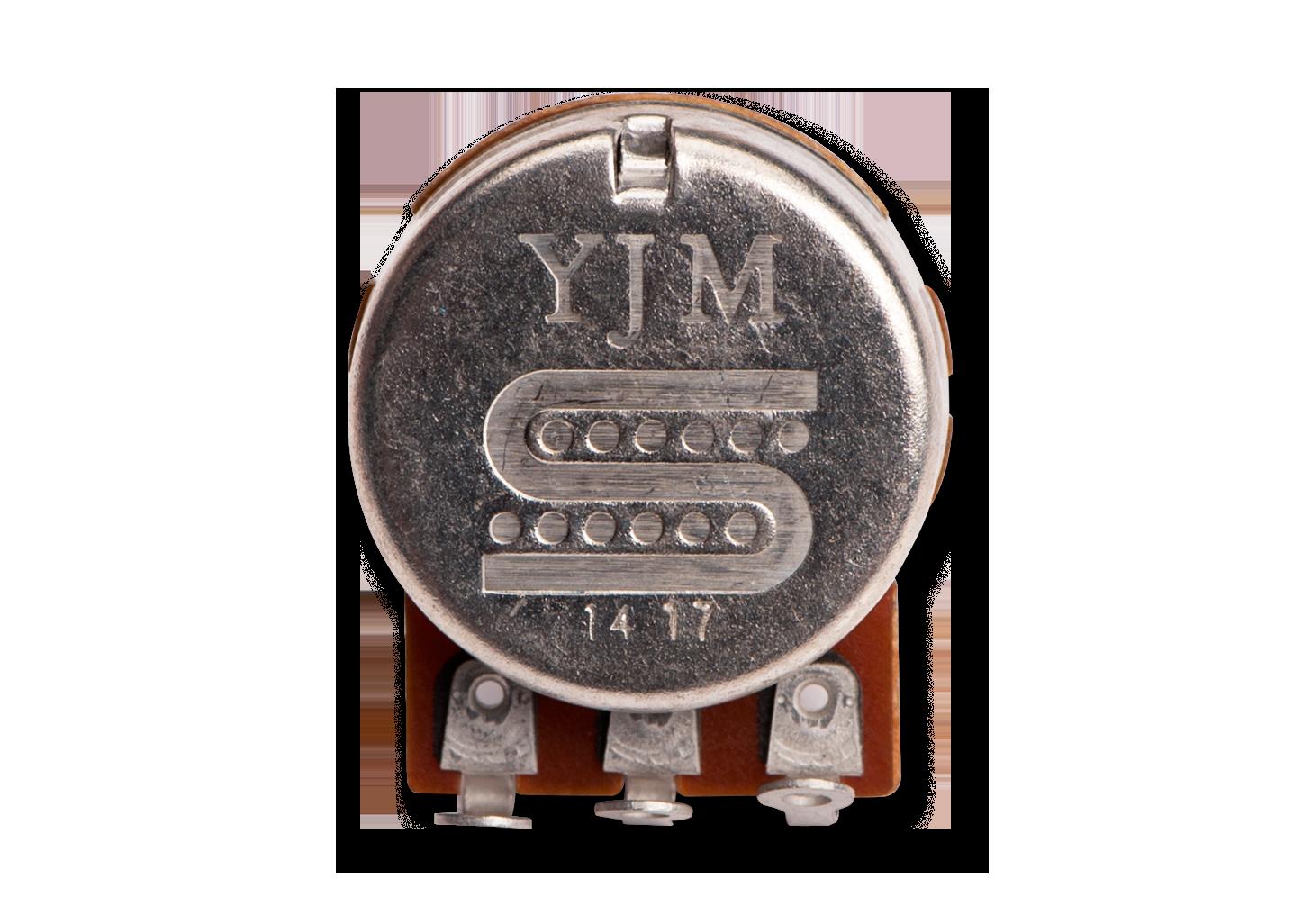 Seymour Duncan YJM Yngwie Malmsteen Speed Pots