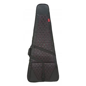 Coffin Case Agony Series Extreme Guitar/Flying-V Gig Bag