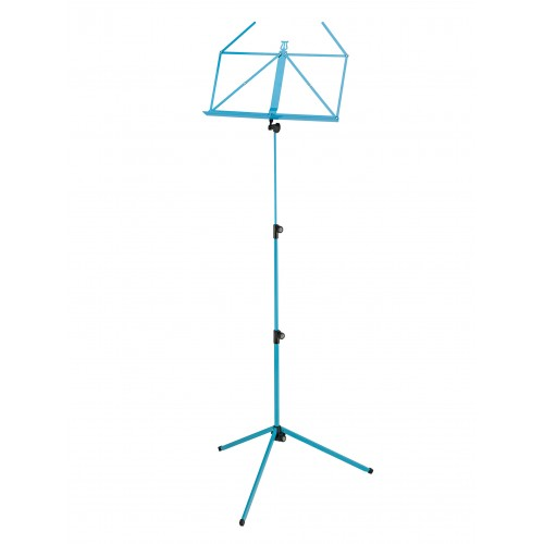 Konig & Meyer 100/1 Music Stand - Ocean Blue