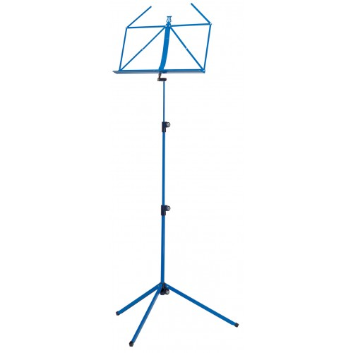 Konig & Meyer 100/1 Music Stand - Blue