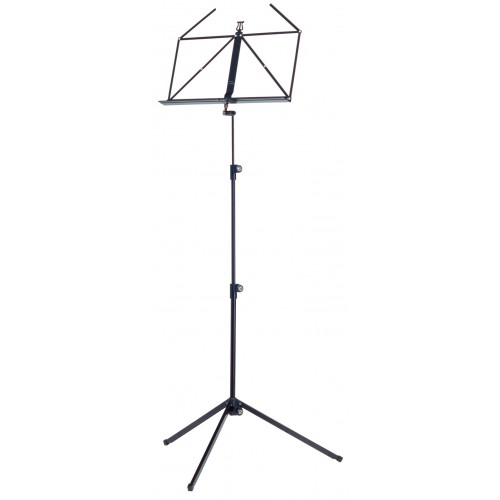 Konig & Meyer 100/1 Music Stand - Black
