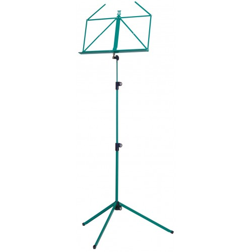 Konig & Meyer 100/1 Music Stand - Green