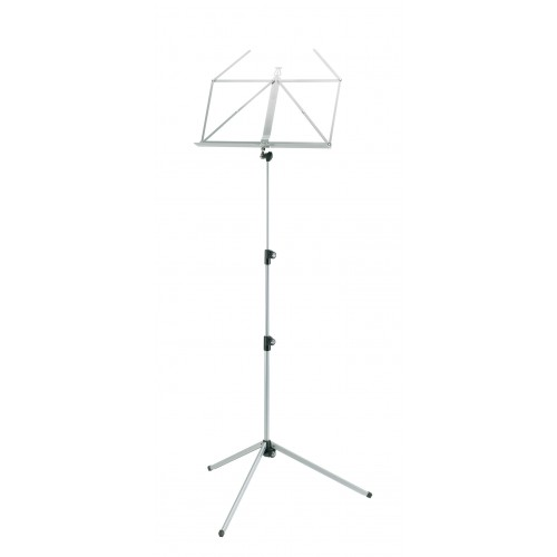 Konig & Meyer 100/1 Music Stand - White