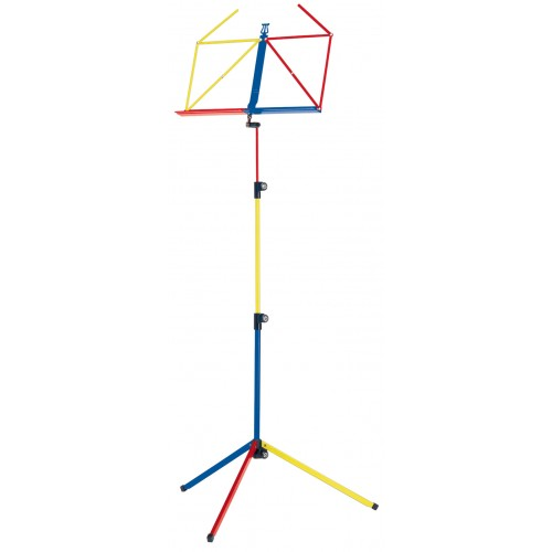 Konig & Meyer 100/1 Music Stand - Rainbow
