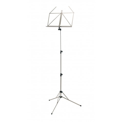 Konig & Meyer 100/5 Music Stand - Nickel
