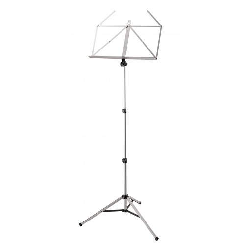 Konig & Meyer 10065 Music Stand - Nickel