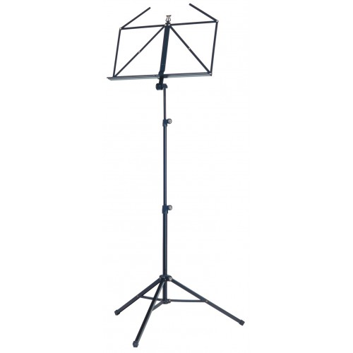Konig & Meyer 10065 Music Stand - Black
