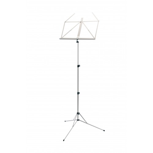 Konig & Meyer 101 Music Stand - Nickel