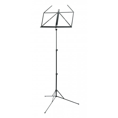 Konig & Meyer 101 Music Stand - Black