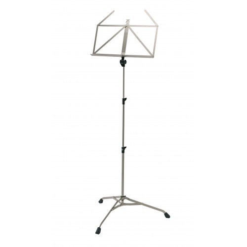 Konig & Meyer 107 Music Stand - Nickel