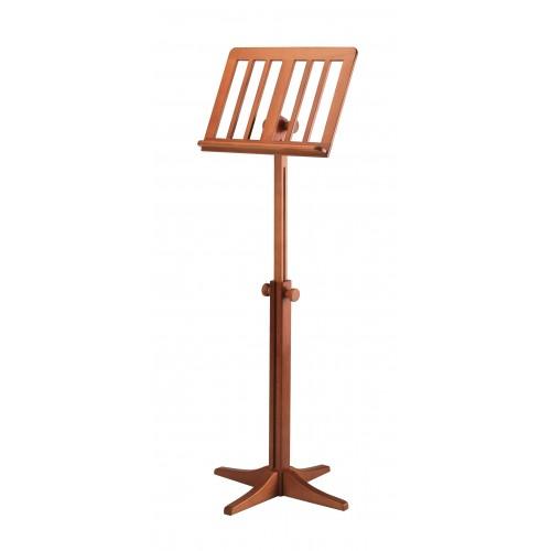 Konig & Meyer 116/1 Wooden Music Stand (11617) - Cherry