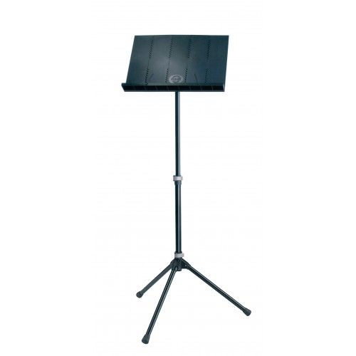 Konig & Meyer 12120 Orchestra Music Stand with Bag