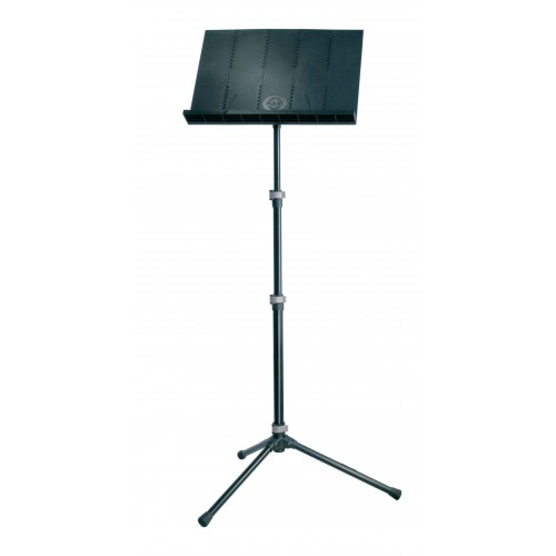 Konig & Meyer 12125 Orchestra Music Stand with Bag