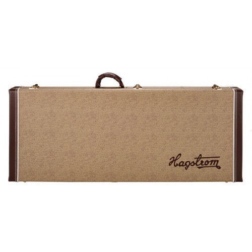 Hagstrom C49 Case for H-II & H-III Models