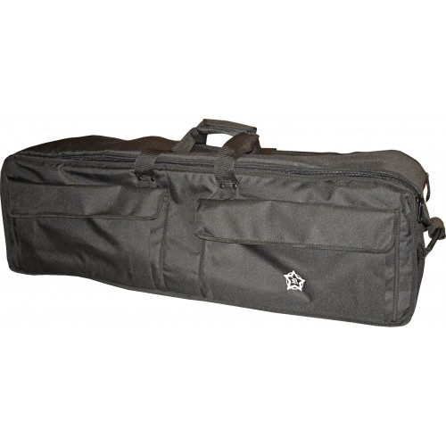 Rosetti Padded Drum Hardware Bag with Wheels