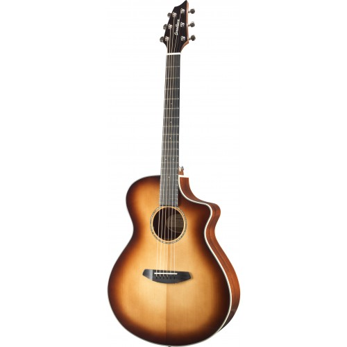 Breedlove Pursuit Exotic Concert Sunburst CE - Sitka Spruce/Australian Blackwood