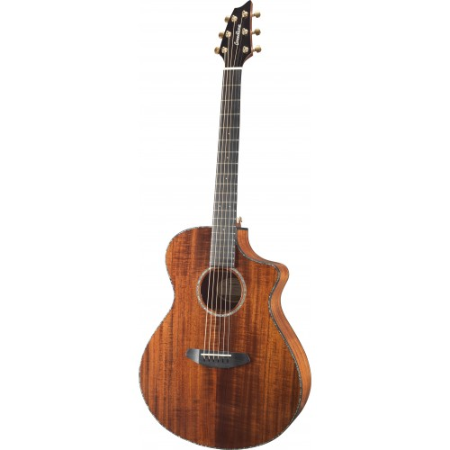 Breedlove Pursuit Exotic Concert CE - Koa/Koa