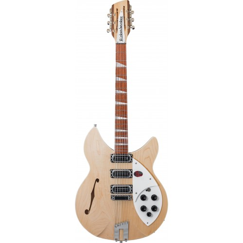 Rickenbacker 1993Plus - Mapleglo