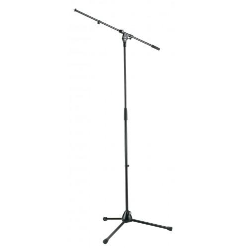 Konig & Meyer 210/2 Microphone Stand - Black