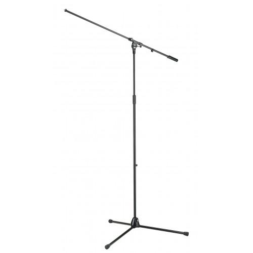 Konig & Meyer 21021 Overhead Microphone Stand