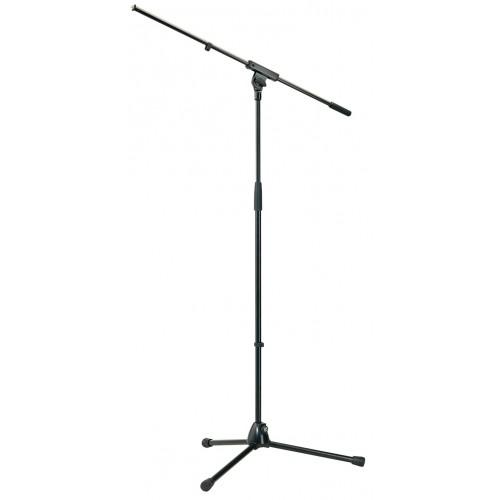 Konig & Meyer 210/6 Microphone Stand - Black