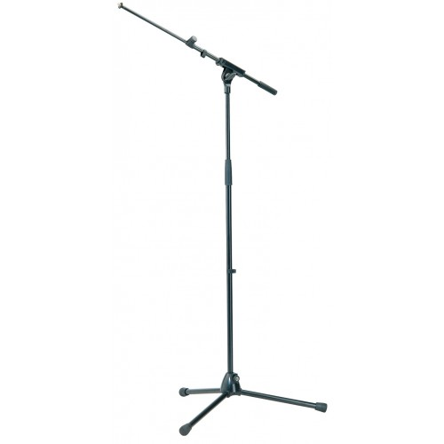 Konig & Meyer 210/8 Microphone Stand - Black
