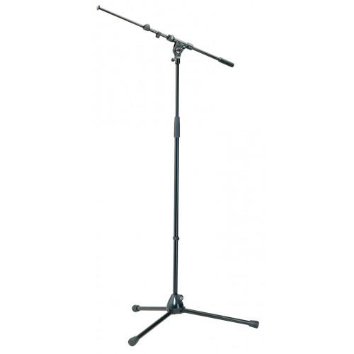 Konig & Meyer 210/9 Microphone Stand - Black