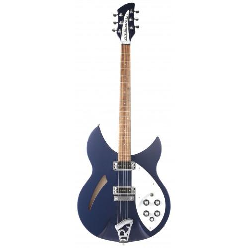 Rickenbacker 330 - Midnight Blue