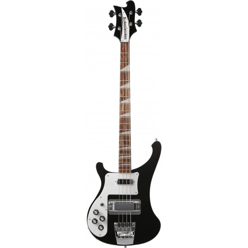 Rickenbacker 4003 Bass - Jetglo Left Hand