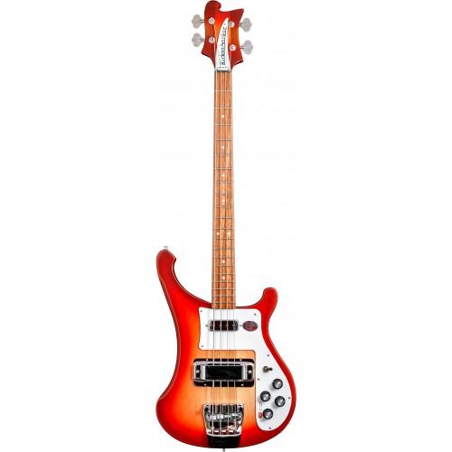 Rickenbacker 4003S Bass - Fireglo