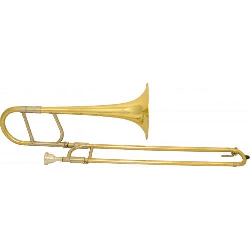 Rosetti Series 5 Eb Alto Trombone Outfit