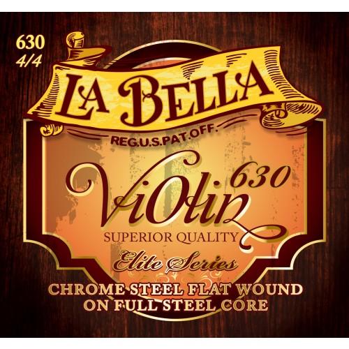 La Bella Violin Strings
