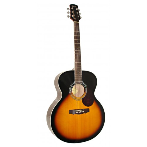 Adam Black J-5 - Vintage Sunburst