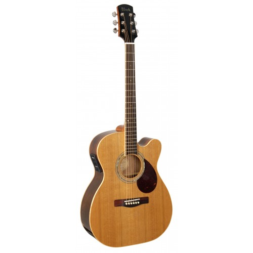 Adam Black O-7 CE - Natural