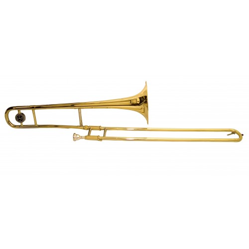 Rosetti Series 5 Bb Trombone Outfit - Lacquer
