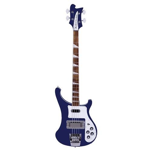 Rickenbacker 4003 Bass - Midnight Blue