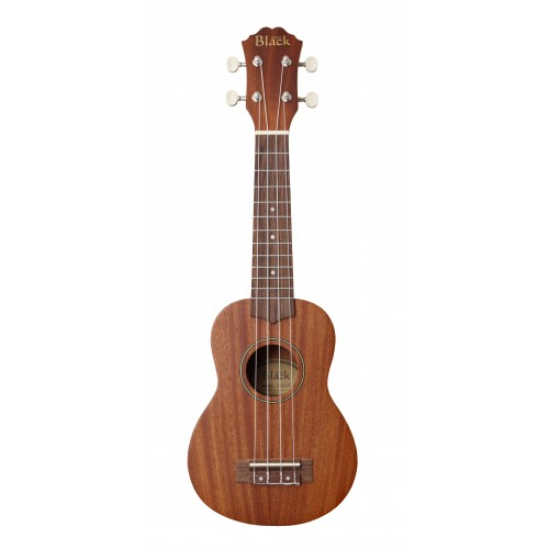 Adam Black ABUK1 Soprano Ukulele - Natural