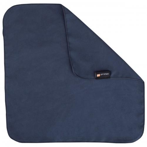 "Protec 12x12"" Microfibre Cleaning Cloth (A116)"
