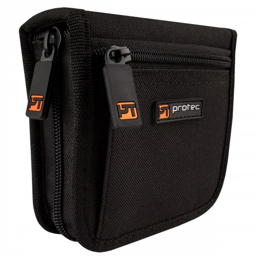 Protec Tuba Mouthpiece Pouch with Zipper (A211ZIP)