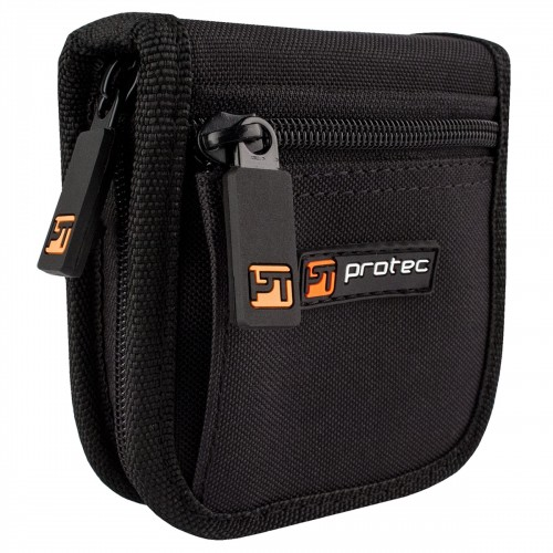 Protec Trumpet / Small Brass Mouthpiece Pouch (A220ZIP)