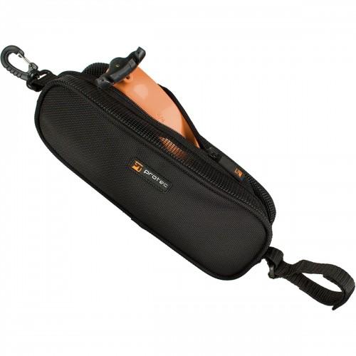 Protec Violin/Viola Shoulder Rest Pouch - Black (A223)