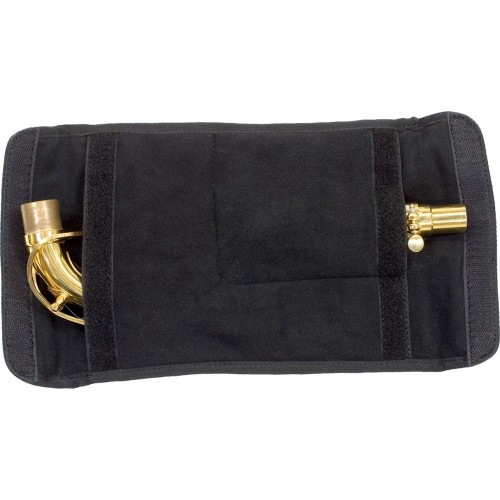 Protec Saxophone Neck and Mouthpiece In Bell Pouch (A303)