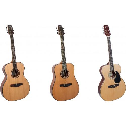 Adam Black Acoustic Bundle - November Special Offer