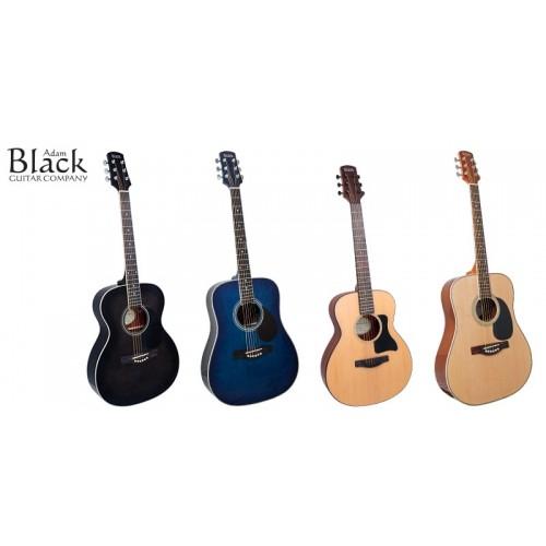 March Special Offer - Adam Black Acoustic Bundle
