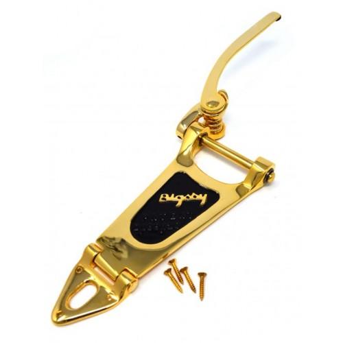 Bigsby B6 Vibrato - Gold