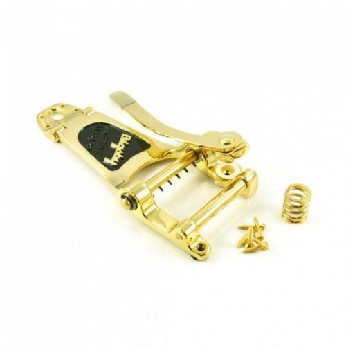 Bigsby B7 Vibrato - Gold Left Hand