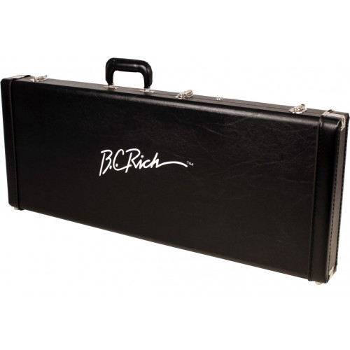 B.C. Rich Custom Shop Mockingbird Electric Guitar Case