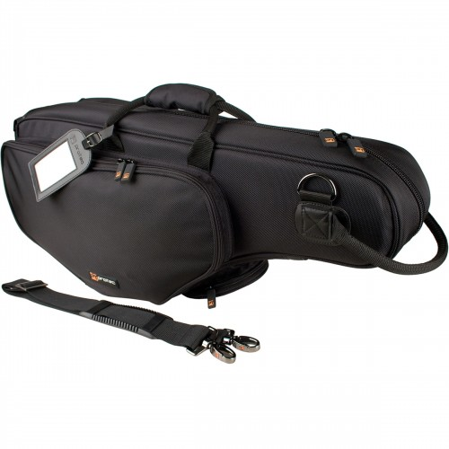 Protec Alto Saxophone Gig Bag - Gold Series (C237)